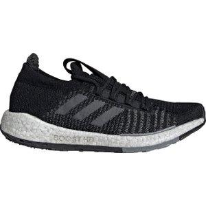 Adidas Pulseboost Hd Neutral Running Shoe Women Black G26935 Fitness Equipment, black