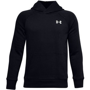 Under Armour Rival Hoody Men Black 1357591 001 Fitness, black
