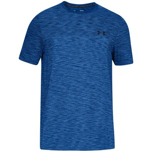 Under Armour Siphon T-shirt Men Blue 1325622 400 Fitness, blue