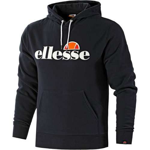 Ellesse Sl Gottero Hoody Men Dark Blue Shc07407 Navy Fitness, dark_blue
