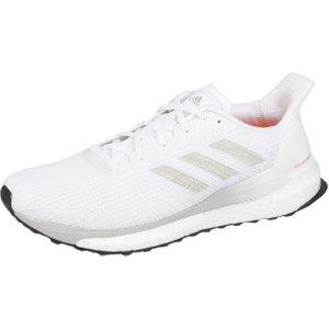 Adidas Solar Boost 19 Neutral Running Shoe Men White G28058 Fitness Equipment, white