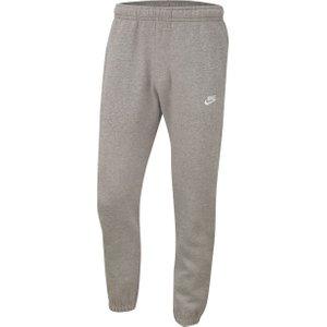 Nike Sportswear Club Fleece Training Pants Men Lightgrey Bv2737 063 Fitness, lightgrey
