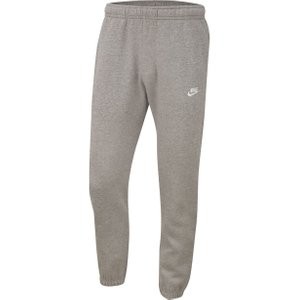 Nike Sportswear Club Fleece Training Pants Men Lightgrey Bv2737 063 Fitness, lightgrey