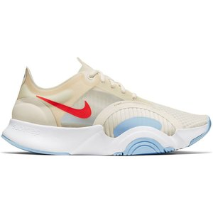 Nike Superrep Go Neutral Running Shoe Women Cream Cj0860 146 Fitness Equipment, cream