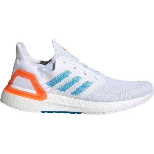 Adidas Ultra Boost 20 Prime Neutral Running Shoe Men Light Blue Eg0768 Fitness Equipment, light_blue
