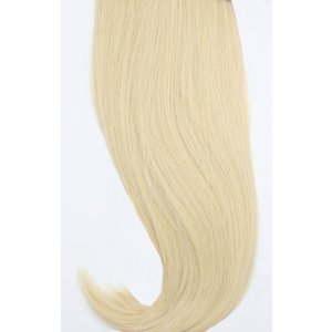 Femmeluxe Light Blonde 24 Synthetic Straight Hair Extensions Clip In Piece - Auora Oslbnhe7219 Womens Clothing