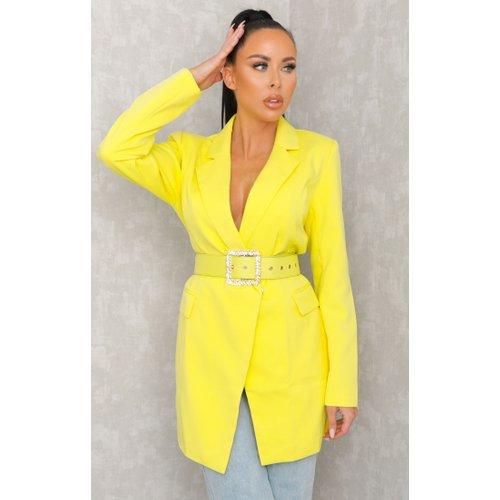 Femme Luxe Women's Blazer Dresses Ideas