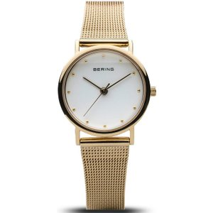 Bering Watch Classic Ladies White , White