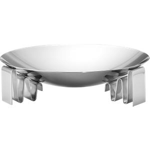 Georg Jensen Frequency Stainless Steel Medium Bowl