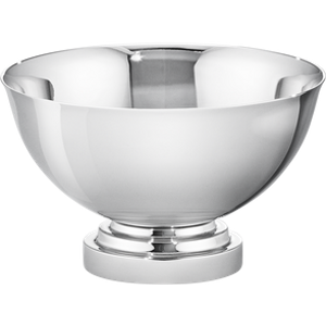 Georg Jensen Manhattan Small Bowl Silver , Silver