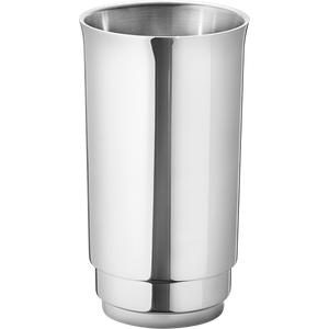 Georg Jensen Manhattan Wine Cooler Silver , Silver