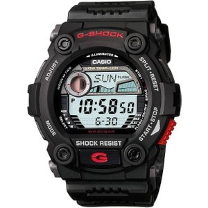 Archive G-shock Watch Alarm Chronograph D LCD , LCD