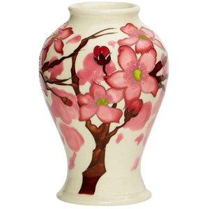 Moorcroft Numbered Edition Confetti Vase