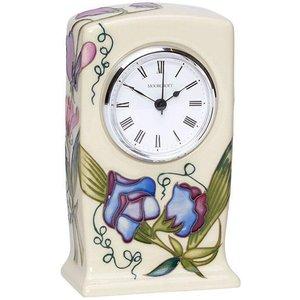 Moorcroft Sweetness Clock