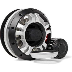 Rapport Watch Winder Wheel Black , Black