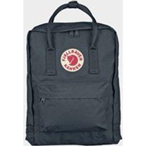 Fjallraven Kanken Backpack In Navy Bags