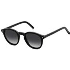 Monokel Nelson Sunglasses In Black Mens Accessories