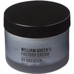 Grenson William Green's Factory Cream Mens Footwear