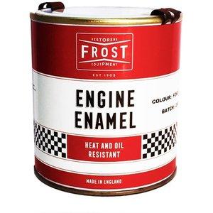 Frost Gold Engine Enamel Paint (500ml)