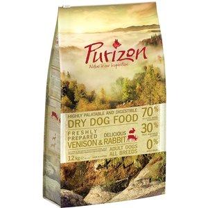 2 X 12kg Purizon Grain-free Dry Dog Food - 10% Off!* - Adult: Lamb & Salmon Pets