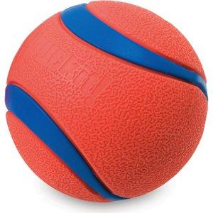 Chuckit! Ultra Ball - Size S: 2 Balls, Diameter 5.1cm Pets