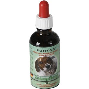 Fortan Dental Care - 50ml Pets