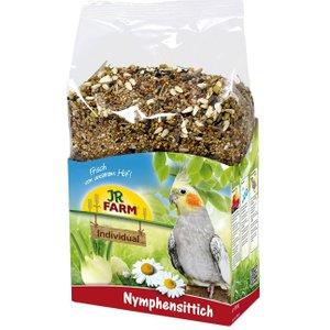 Jr Birds Individual Cockatiel Food - 1kg Pets