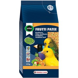 Orlux Frutti Patee Concentrated Feed - 250g Pets