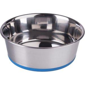 Premium Stainless Steel Bowl - 2.7 Litre / Diameter 24cm Pets