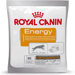 Royal Canin Energy Training Reward - Energy Booster - Super Saver Pack: 10 X 50g Pets