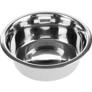 Stainless Steel Bowl For Dog Bowl Stand - 4.2 Litre Pets