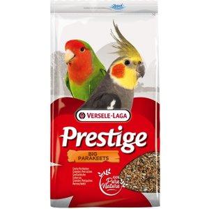 Versela-laga Prestige Large Parakeet/cockatiel Food - 4kg Pets