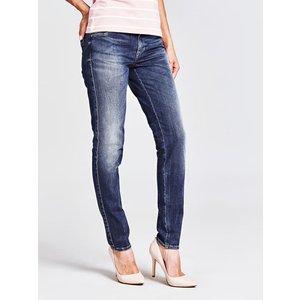 Guess 5-pocket Skinny Jeans, Blue