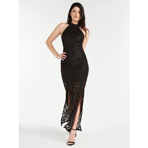 Guess Lace Dress, Black