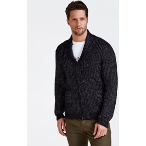 Guess Marciano Cardigan With Pockets, Black