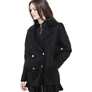Guess Marciano Comfort Coat, Black