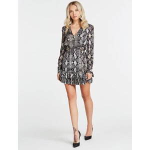 Guess Marciano Python Print Dress, Multiple colors