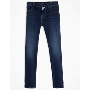 Guess Skinny 5-pocket Jeans, Blue