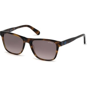 Guess Square Sunglasses, Brown