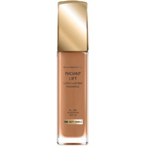 Max Factor Radiant Lift Foundation - 100 Soft Sable Mf500650100 Web