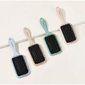 Shein 1pc Random Colour Massage Comb  Sbhair13191120979 Clothing Accessories