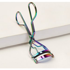 Shein Iridescence Eyelash Curler Multicolor Beauty190404607 Clothing Accessories, Multicolor