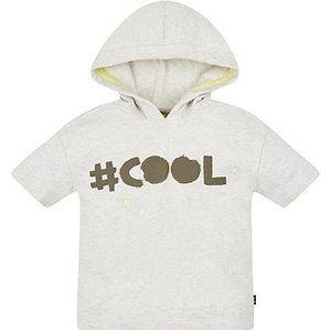 Mothercare Mini Club Fearne Hooded Top 7974965