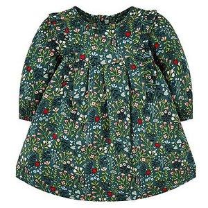 Mothercare Mini Club Green Floral Dress 8573875