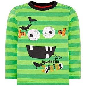 Mothercare Mini Club Halloween T-shirt 8489122