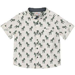 Mini Club Printed Shirt 8385718
