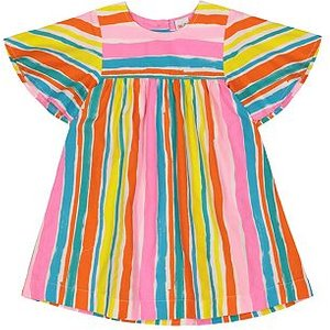 Mothercare Mini Club Stripe Dress 8442533
