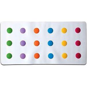 Munchkin Dandy Dots Bath Mat 6443028