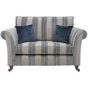 Furniture Village Ayda Fabric Snuggler Chair - Pattern
