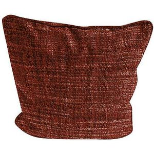 Furniture Village Chic Fabric Accent Scatter Cushion - Red Zfrsp000000000030815
